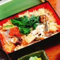 伝統の味と創作を施した新和食【食彩 久遠(くおん)】