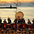 【9/9】西伊豆の夕日と伝統を感じる 伊豆半島太鼓フェスティバル※2017年は終了